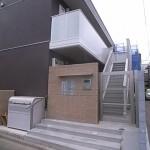 千川駅9分/1K/7.9万円の築浅シャーメゾン