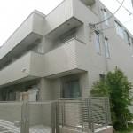 要町駅6分/54㎡/1LDK/13.5万円の築浅ヘーベルメゾン