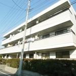 千川駅5分/2LDK/13.5万円/旭化成施工の都民住宅
