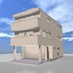 千川駅/1LDK/設備充実の新築賃貸マンション